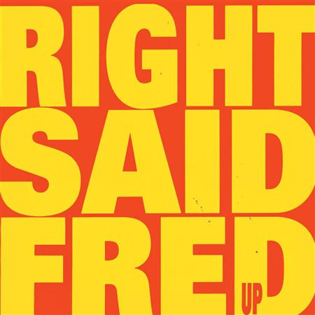 Right Said Fred - The Ultimate Party Animal CD2 - Zortam Music