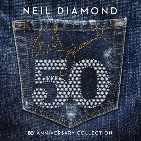 Neil Diamond - 50th Anniversary Collection [disc 2] - Zortam Music