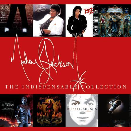 Michael Jackson - Michael Jackson [Disc 2] - Zortam Music
