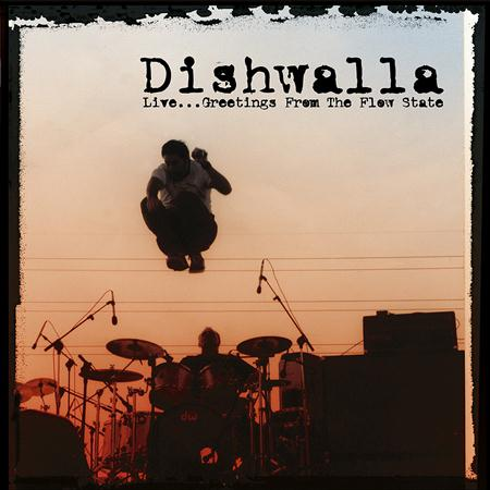 DISHWALLA - Live... Greetings From The Flo - Zortam Music