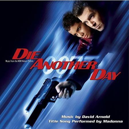 Madonna - Die Another Day (Single) - Zortam Music