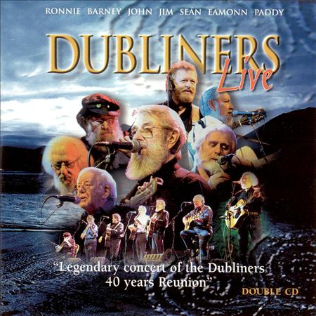 The Dubliners - Live From The Gaiety [disc 2] - Zortam Music
