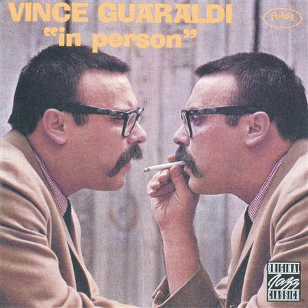Vince Guaraldi - In Person - Zortam Music