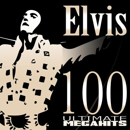Elvis Presley - 100 Ultimate Megahits Of Elvis Presley - Zortam Music