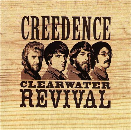 Creedence Clearwater Revival - Creedence Clearwater Revival / Creedence Clearwater Revival : Bayou country - Zortam Music