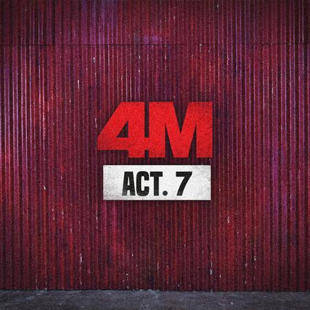 4minute - Act.7 - Zortam Music