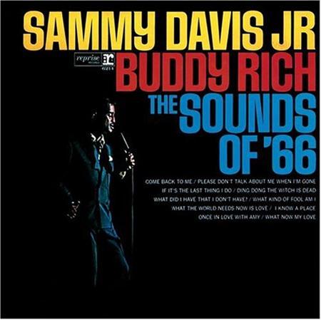 Sammy Davis Jr. - SF 085 - Zortam Music