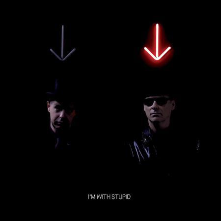 Pet Shop Boys - I4m With Stupid [Disc 2] - Zortam Music