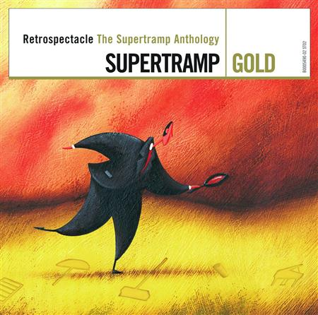 Supertramp - Retrospectacle - The Supertramp Anthology/International Version - Lyrics2You