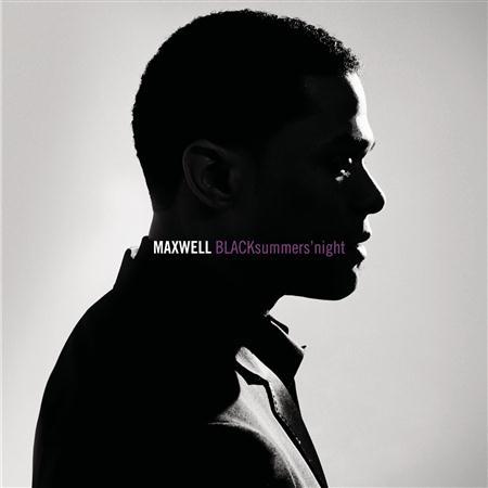 Maxwell - Blacksummer