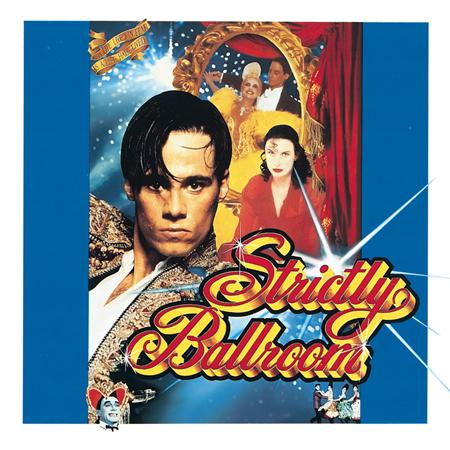 John Paul Young - Strictly Ballroom [CBS] - Zortam Music