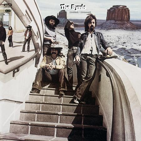 The Byrds - (Untitled)  (Unissued) [disc 1] - Zortam Music