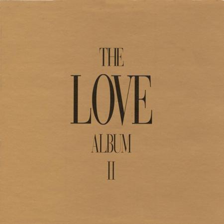 Robbie Williams - The New Love Album (Cd1) - Lyrics2You