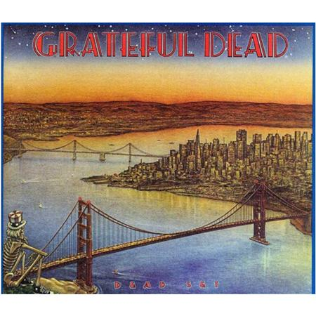 Grateful Dead - Beyond Description Dead Set [live] [disc 1] - Zortam Music