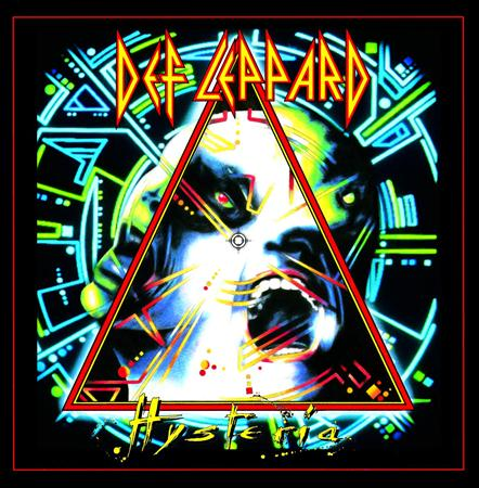 Def Leppard - Hysteria Video Collection - Zortam Music