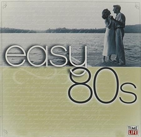 Whitney Houston - Time Life Music - Easy 80