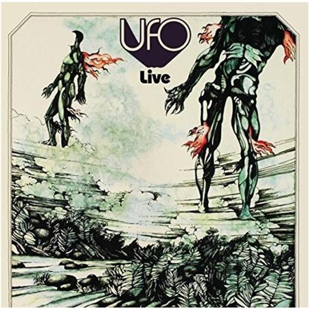 Ufo - Ufo Live - Zortam Music