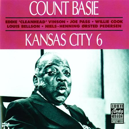 Count Basie - Kansas City 6 - Zortam Music