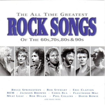 01/01 - The All Time Greatest Rock Songs of the 60s, 70s, 80s & 90s - Zortam Music