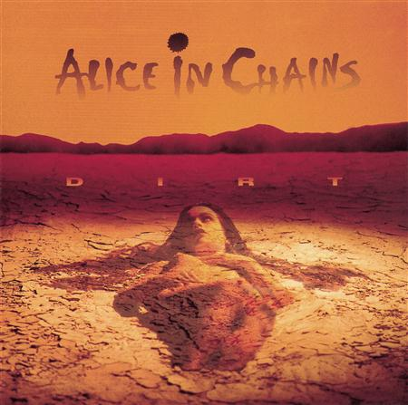 Alice In Chains - Dirt/sap - Zortam Music