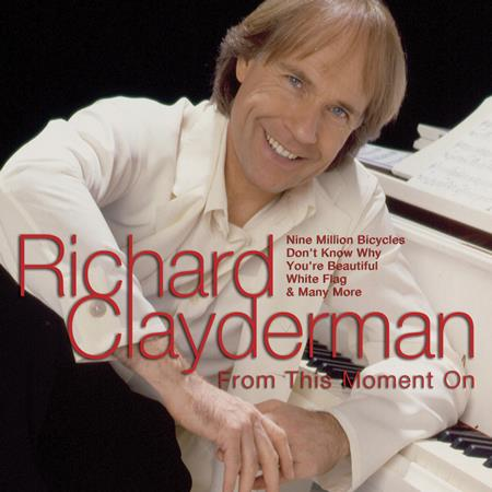 Richard Clayderman - 16 Unforgettable Moments - Zortam Music