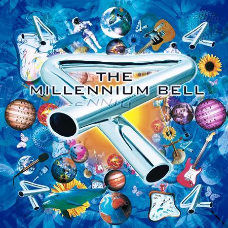Mike Oldfield - The Millennium Bell - Zortam Music