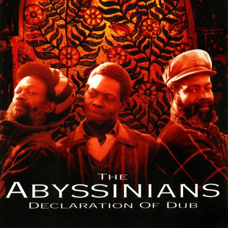 The Abyssinians - Declaration Of Dub - Zortam Music