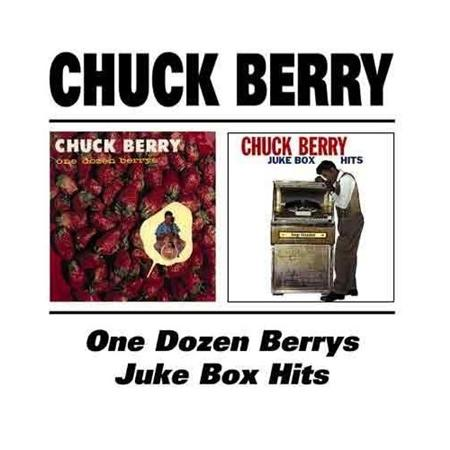 Chuck Berry - One Dozen Berrys  Juke Box Hits - Zortam Music