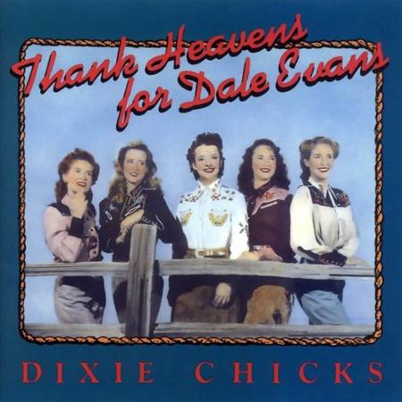 01 - Thank Heavens for Dale Evans - Zortam Music