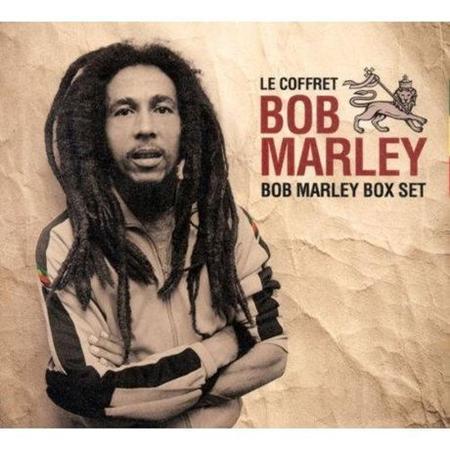 Bob Marley - Le Coffret Bob Marley (Bob Mar - Zortam Music