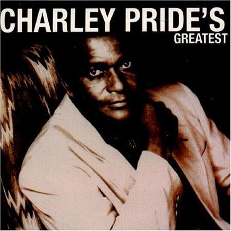 Charley Pride - Charley Prideâ´s Greatest - Zortam Music