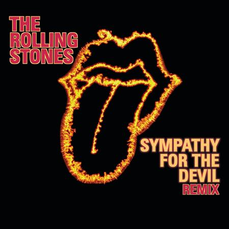 The Rolling Stones - Maxi-Single Sympathy For The Devil Remix - Zortam Music