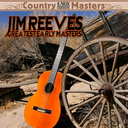 Jim Reeves - Have I Told You Lately That I Love You? [Compilation] Disc 3 - Zortam Music