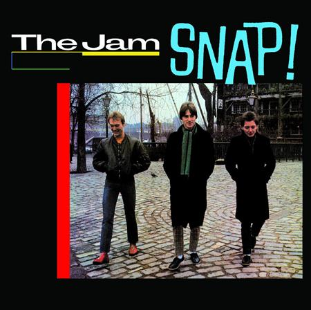The Jam - Snap [2006 Double CD]/2006 Double CD - Zortam Music