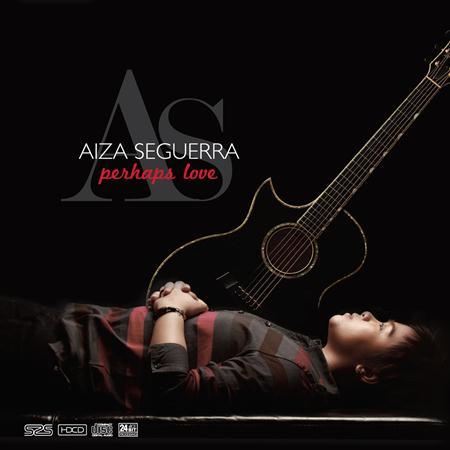 Aiza Seguerra - Perhaps Love - Zortam Music
