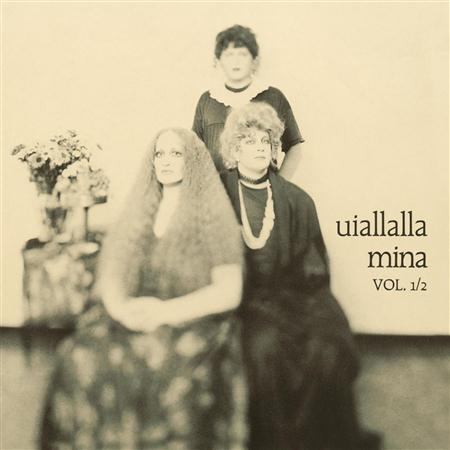 Mina - Uiallalla [disc 1] - Zortam Music