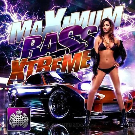 Axel Coon - Maximum Bass Xtreme [disc 3] - Zortam Music