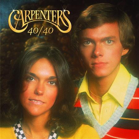 CARPENTERS - 40  40 Best Selection [disc 2] - Zortam Music