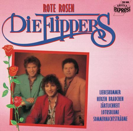 Die Flippers - Rote Rosen Cd3 - Zortam Music