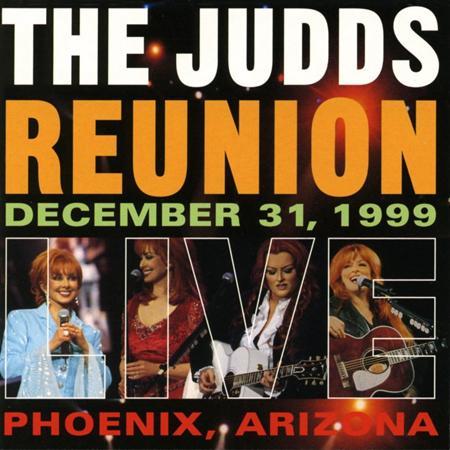 JUDDS - Reunion Live [Disc 1] - Zortam Music