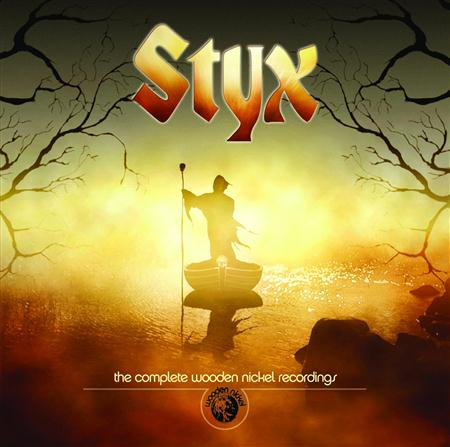 Styx - The Complete Wooden Nickel Recordings - Disc 2 - Lyrics2You