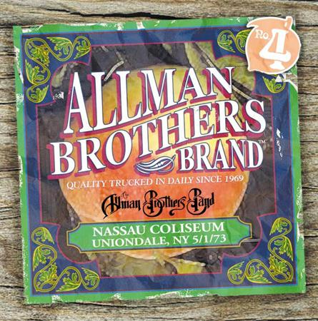 The Allman Brothers Band - Nassau Coliseum 5/1/73 [live] [disc 1] - Zortam Music