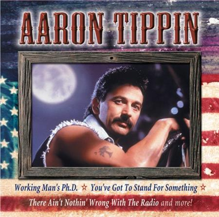 Aaron Tippin - All-American Country - Zortam Music