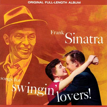 Frank Sinatra - Concepts Songs For Swingin