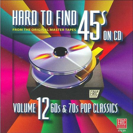 Shirley Ellis - Hard To Find 45s On Cd - Vol. 12 - 60
