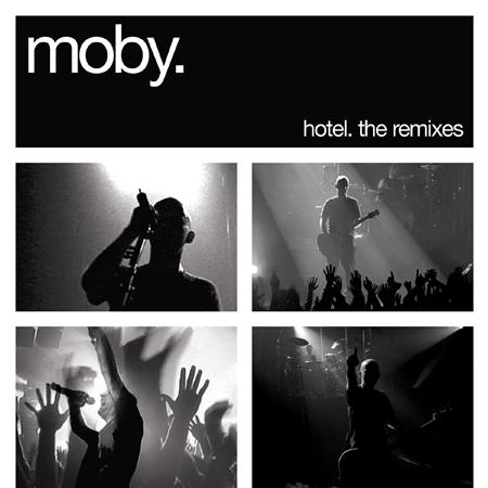 Moby - Live Hotel Tour 2005 - Remixed - Zortam Music