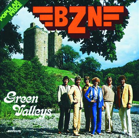BZN - Green Valleys - Zortam Music