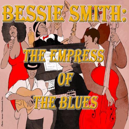 Bessie Smith - Bessie Smith The Empress Of The Blues - Zortam Music