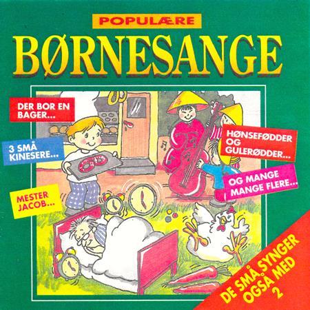 Various Artists - Der bor en bager - Zortam Music