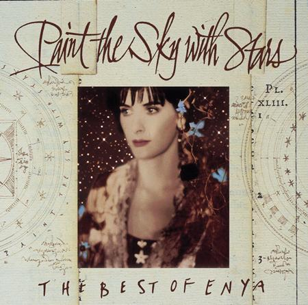 Enya - The Best Of/paint The Sky With Stars - Zortam Music